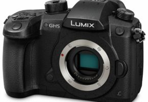 Lumix GH5 review